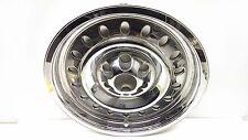 """1 X Original 2009 Nissan Titan  Radkappe Radzierblende Radblenden 18"""" Chrome"""
