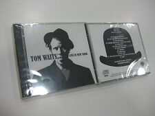 TOM WAITS CD LIVE IN NEW YORK