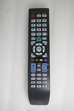 Remote Control For Samsung UN55C6900 UN60C6400 UN55B8000XF LN46A530 LED LCD TV