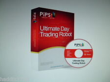 Ultimate Day Trading Robot- Auto Forex Expert Advisor Software, Metatrader 4/5