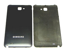 Original Samsung Galaxy Note1 N7000 i9220 Akkudeckel Back Cover Rückdeckel Black