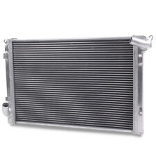 BMW MINI COOPER S JCW R50 R52 R53 1.6 SUPERCHARGED 42MM ALLOY RACE RADIATOR RAD
