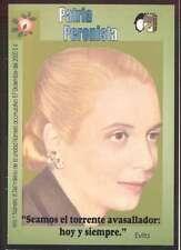 Argentina Magazine Patria Peronista NºVI 2000 Full Of Images