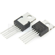 LM2576T-5 Original New XP Integrated Circuit Replaces NTE7222