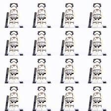 """16pcs Minifigures Set Star Wars """""""" Storm Trooper ''' Stormtrooper Fit Lego"""