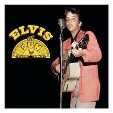 Elvis Presley : Elvis at Sun CD (2004)