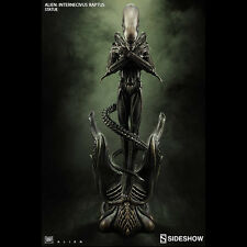 SIDESHOW Alien Internecivus Raptus H.R. Giger Statue Figure New Sealed