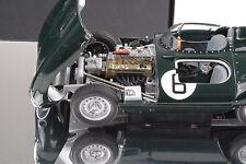 1955 Jaguar D-Type 24H le Mans Winner #6 Hawthorn / Bueb 1:43 Autoart