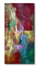 Ruth Palmer Ecstasy Abstract Wall Sculpture Metal Art Modern Home Decor