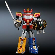 Japan Rare X-PLUS Gigantic Series DAIZYUZIN Power Rangers Zyuranger Megazord