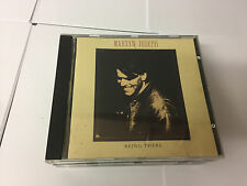 MARTYN JOSEPH Being There CD 11 Track (4718202) UK Issue Pressed In Austria Epic