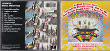 CD 11T THE BEATLES IN MAGICAL MYSTERY TOUR TBE PRESSAGE ITALY