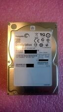 Seagate Constellation ST9160511NS 160GB 7200RPM SATA 3Gbps  2.5""