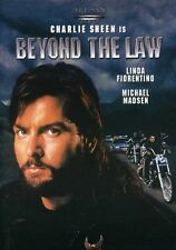 Beyond the Law (2001, DVD NEUF)