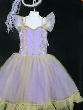 Twilight Sequin Front Back Tutu CMED Curtain Call 2016 Ballet Costume