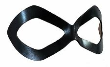 Harley Quinn, Ms. Marvel Leather Cosplay Mask - MOST Authentic - FREE Bonus!