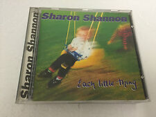 Sharon Shannon : Each Little Thing CD (2007) - MINT 5019148922261