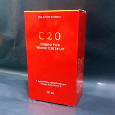 [OST] Original Pure Vitamin C20 Serum 30ml Ascorbic Acid Vitamin C 20