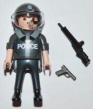Series 5-H5 Policía playmobil serie 5460 policia,polizei,police