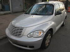 Chrysler : PT Cruiser 4dr Wgn LX