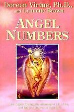 ANGEL NUMBERS by Doreen Virtue and Lynnette Browne (Paperback)
