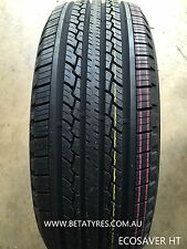 225-60-17 Brand New Tyre 99H,  225/60R17 RAPID ECOSAVER 4WD TYRE FOR X-TRAIL!!