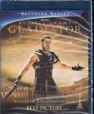 GLADIATOR (Blu-ray, 2013) NEW