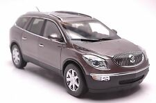 Buick Enclave SUV model in scale 1:18