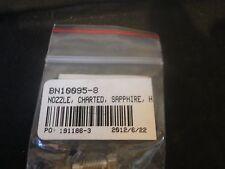 New NLB.008 orifice sapphire water jet nozzle waterjet cutter 3024-8 BN10095-8