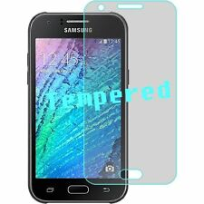 Transparent Tempered Glass Film Screen Protector For Samsung Galaxy J1 J100H