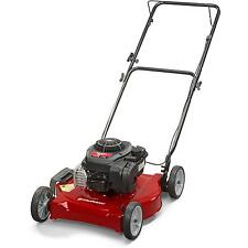 "Murray 20"" Gas-Powered Lawn Mower"