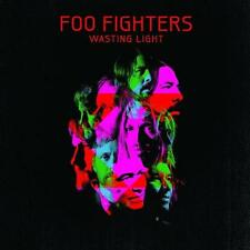Foo Fighters - Wasting Light   - CD NEU