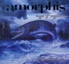 Amorphis - Magic And Mayhem - Tales From The Early Years    - CD NEU