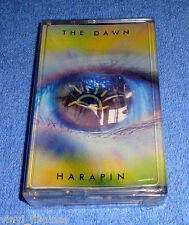 PHILIPPINES:THE DAWN - Harapin,TAPE,Cassette,RARE,OPM,SEALED