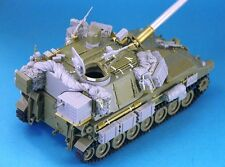 Legend Productions 1/35 IDF M109 Doher Howitzer Conversion for AFV Club #35109