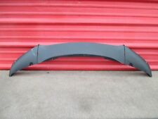 BMW X5 F15 2014 2015 14 FRONT BUMPER LOWER COVER SPOILER VALANCE OEM