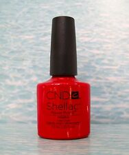 CND SHELLAC WILDFIRE Perfect Pair UV/LED Gel Nail Polish .25 oz NEW Limited Ed.