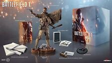 Battlefield 1 Exclusive Collector's Edition Deluxe (No Game Included) - rare!