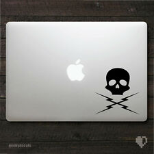 Death Proof Macbook Decal / Macbook Sticker