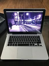 """MacBook Pro 13"""" 2.3GHz Core i5, 16GB ram, 500GB SOLID STATE Drive SSD!"""