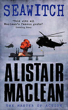 Seawitch, Alistair MacLean