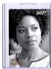 2014 James Bond Archives BG 75 Eve Moneypenny Case Topper.