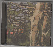 THE ANOMOANON - asleep many years in the wood CD