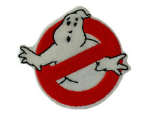 Iron on and Sew On Embroidered Patch GHOSTBUSTERS