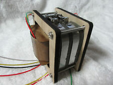 Double C-Core Single-Ended Output Transformer 3.5K & 2.5K