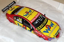 Cameron McConville 2009 WOW BJR Holden VE Commodore V8 Supercar 1:18 New Biante