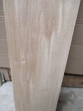 AD Basswood American Linden Wood Carving Practice Block Turning Blank Crafts