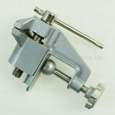 40232002 Aluminum Small Mini Table Clamp Hobby Jewlery Electronic Work Vice 40M