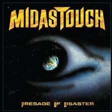 Presage Of Disaster - 2 DISC SET - Midas Touch (2012, CD NUOVO)