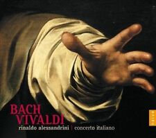 Bach/Vivaldi, New Music